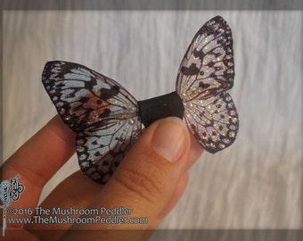 Fairy Doll Wings - Handmade - Butterfly - Fancy Tiny