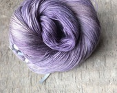NEW Vintage Chintz - Hand Dyed Silk Heavy Lace Yarn