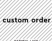custom clutches