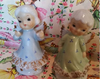 Super darling porcelain angels