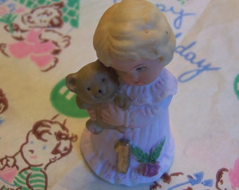 enesco growing up figurine