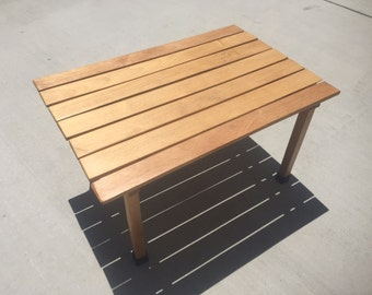 On The Go Table  - Beach and Camping