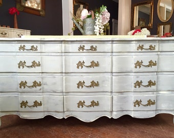 794. Painted in Coventry Gray with Ivory Accents