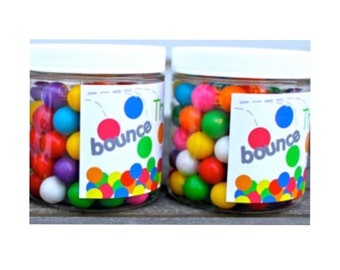 Bounce Party Favors