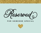 Reserved for Michele Azure