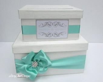 Wedding Card Boxes, Money Card Box, Custom Card Box, Wedding Card Holder - Custom Made