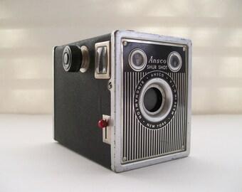 Ansco Shur Shot Camera