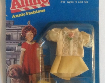 Annie Fashion Outfit Fancy Blouse and Skirt