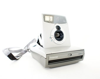 Polaroid Camera Spectra 1200FF  - Film Tested Working
