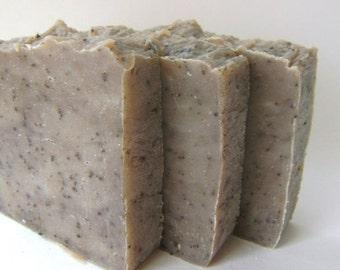 Fresh Coffee Handmade Soap bar soap