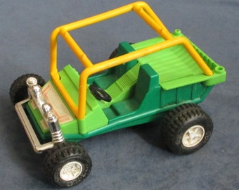 Fisher-Price Toy 322 Adventure People Dune Buster 1979