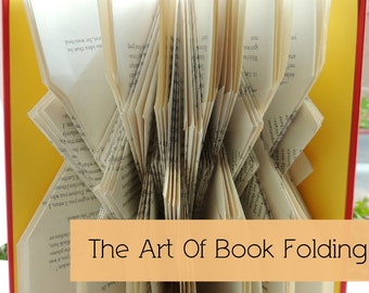 The Art Of Book Folding
