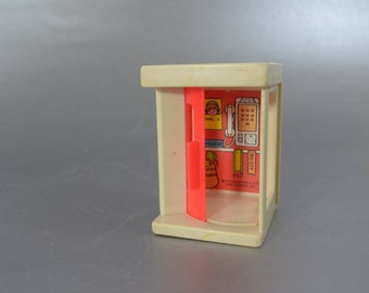 Fisher Price Little People Phone Booth