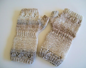Fingerless Gloves, Noro Fingerless Gloves