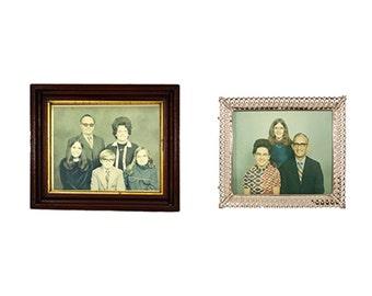 Awkward Family Photos Set of Twol