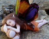 MidDreamers Ooak Childfairy Amy on Sale now