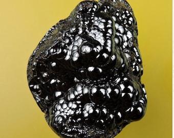 Goethite (Hematite) Cabochon from 49erMinerals
