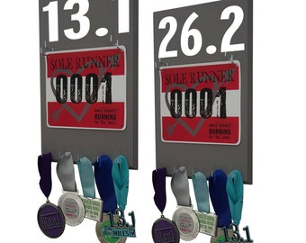 Marathon gift and Half marathon gift - 13.1 and 26.2 running races distance for half marathoner and marathoner