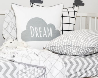 Dream Cloud Cushion , cover only