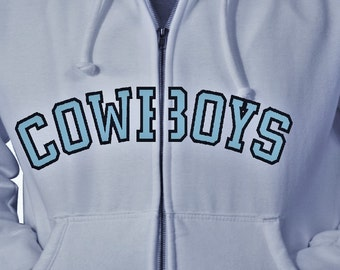 Split Varsity Collegiate, Athletic Sport High School Team Players embroidery applique font collection split for hoodies