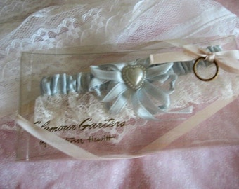 Wedding garter Hortense Hewitt