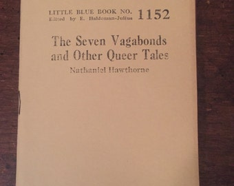 The Seven Vagabonds and Other Queer Tales