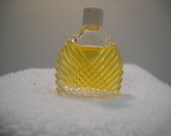 Vintage Diva Ungaro Mini Perfume FREE SHIPPING