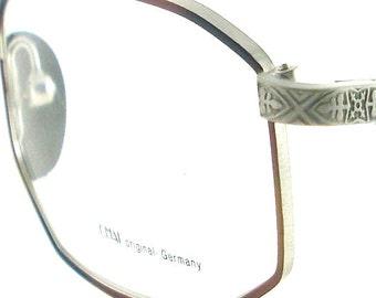 Vintage Chai Glasses Eyeglasses Sunglasses New Frame Eyewear