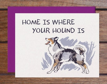 Hound Is Home