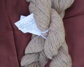 Alpaca Confetti Yarn - Fawn