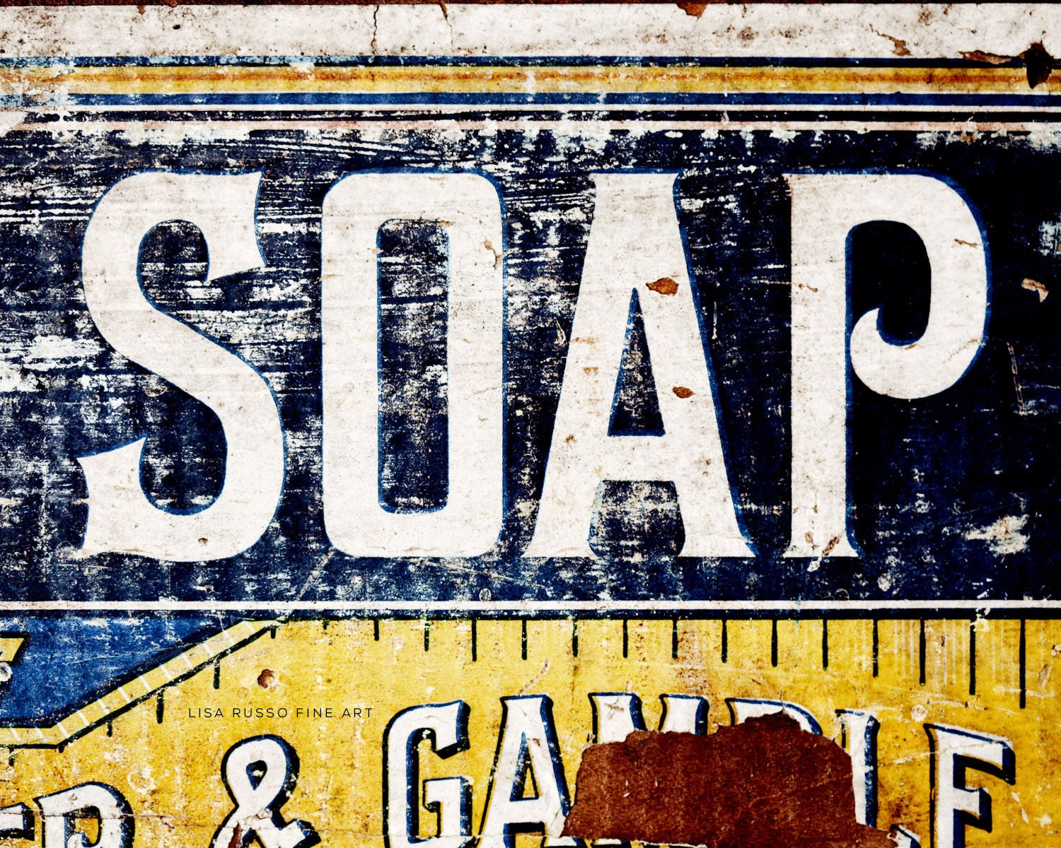 Vintage Soap Print Or Canvas Art Laundry Room By