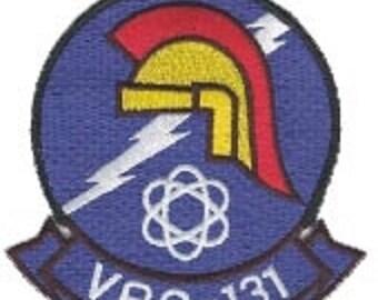 US Navy VAQ-131 Military Uniform Patch