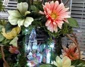 Fairy Basket Cottage ~ Spring Magic Cottage