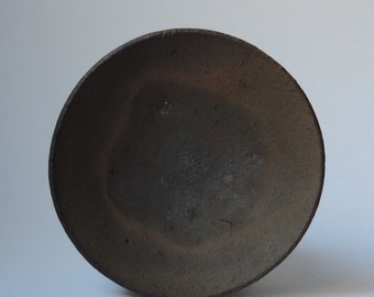 Wood Fired Small Plate Reduction Cooled Local California Clay, #644