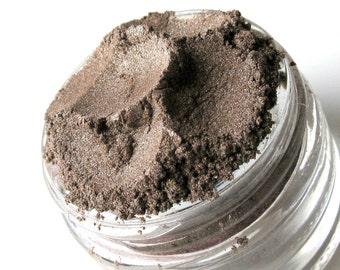 Natural Bronzer | Active Ingredients | Amber