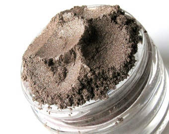 Natural Active Ingredient Mineral Blush - Amber Shimmer
