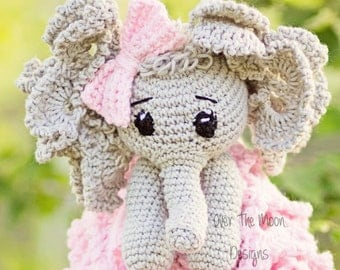 Elephant, Elephant lovvie, Elephant toy, Crochet animal, Crochet elephant, Crochet blanket, Elephant blanket, Heirloom blanket, Baby shower