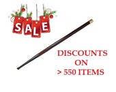 "Long Cigarette Holder ""Audrey Hepburn"" 8.7""/220mm vintage look. Brown wood handmade wooden cigarette holder for SLIM cigarettes"