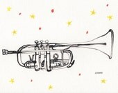 Toot Your Own Horn (Trumpet)