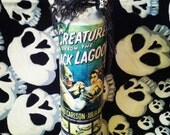 Creature from the Black Lagoon prayer candle