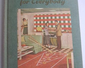 The Homemaker's Encyclopedia Hardcover, Etiquette for Everybody