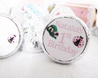 Personalized Birthday Favors for Kids- Personalized - Birthday Party Favor - Birthday Party - Party Favor - Birthday Favors - Kids Birthday