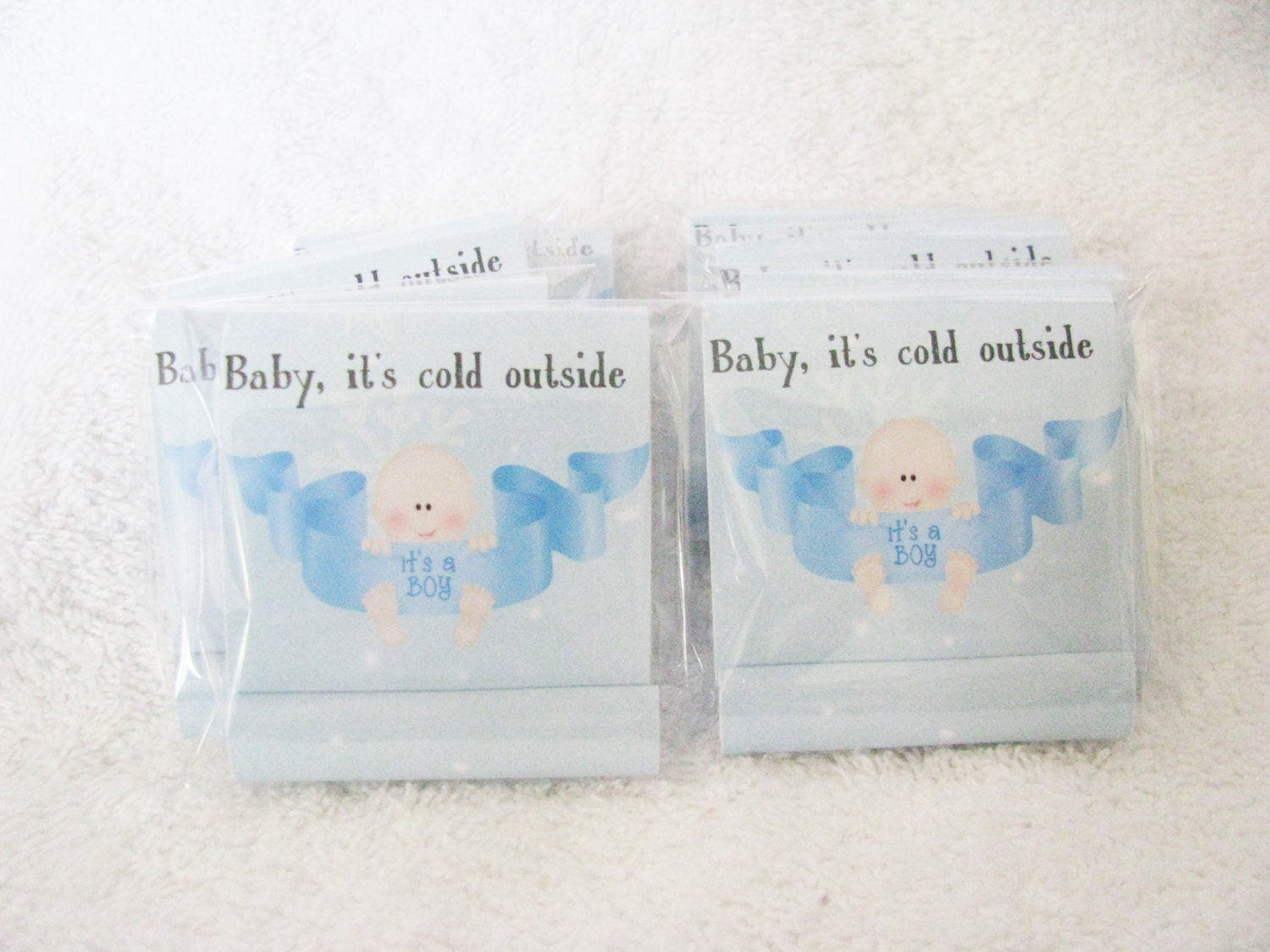 Baby Shower Favors Discount ~ Baby shower favors custom mini nail files great for