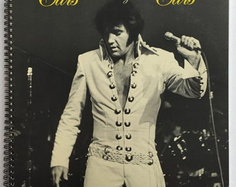 Elvis Recycled Record Album Cover book