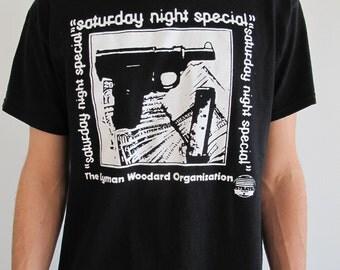 Saturday Night Special T-Shirt (Sz M)