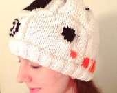 BB-8 hat - ready to ship