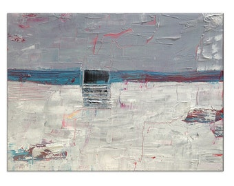 48x36x1.5 Inch Gallery Abstract Painting. Canvas Art Abstract Wall Art. Large Wall Art Abstract Painting. Original Artwork. Large Painting