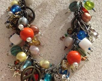 Charm Jingle Bracelet