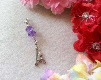 10 Eiffel Tower Party Favors