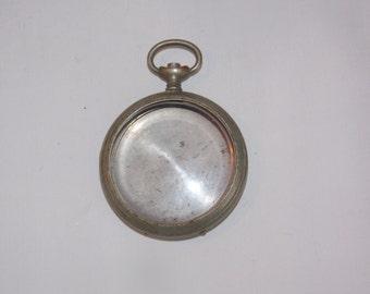 Antique 41mm  Pocket Watch Case